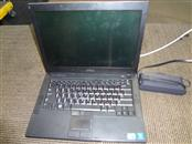 DELL LAPTOP LATITUDE E6410 - AS IS - GOOD HARDWARE, OS WON'T BOOT